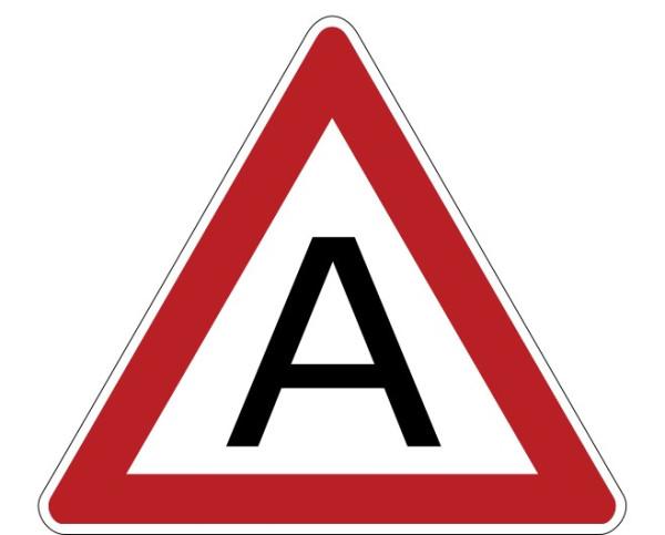 znak-a