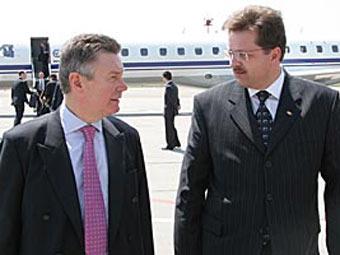 ОБСЕ даст 10 миллионов евро на вывод российских войск из Молдавии