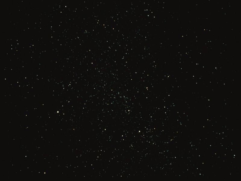 безграничность космоса