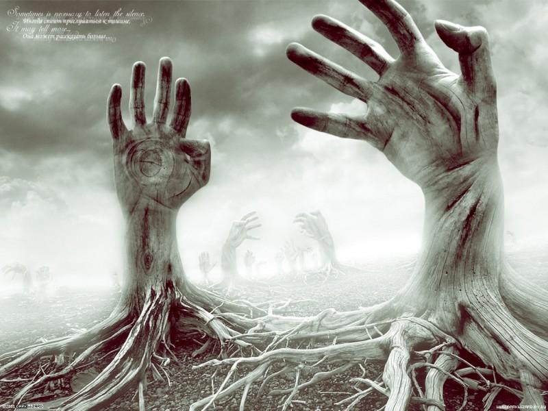 darkwizard - прислушаться к тишине