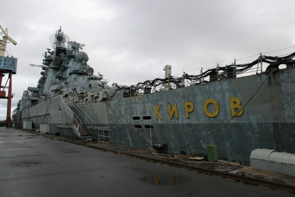 admiral ushakov kirov