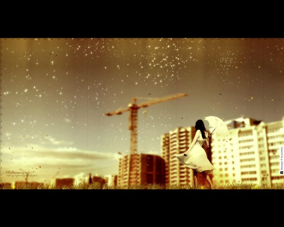 alexandern - город одиноких сердец