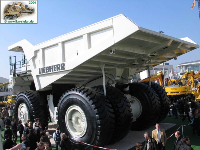 Liebherr-T282B