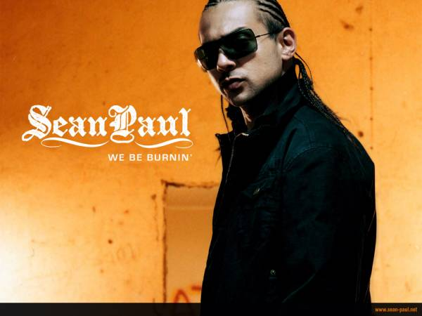 Sean Paul