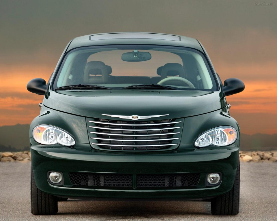 chrysler PT-cruiser
