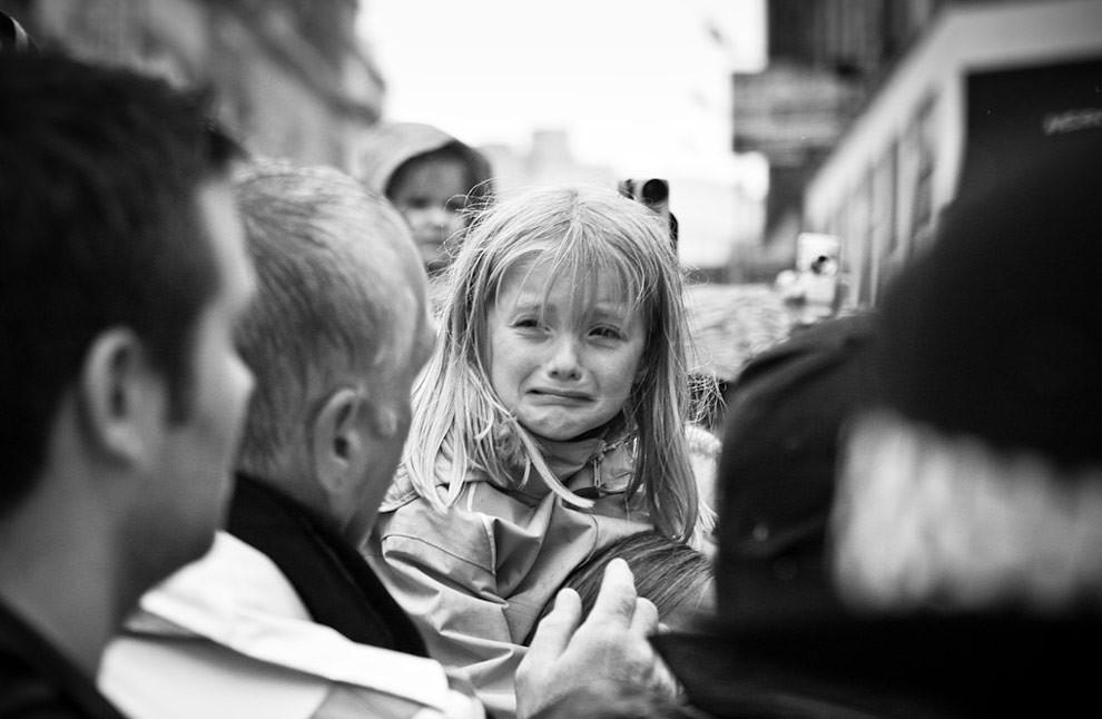 La Princesse в Ливерпуле