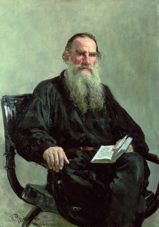 Граф Л.Н.Толстой