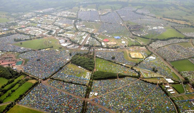 Гластонбери - 2009