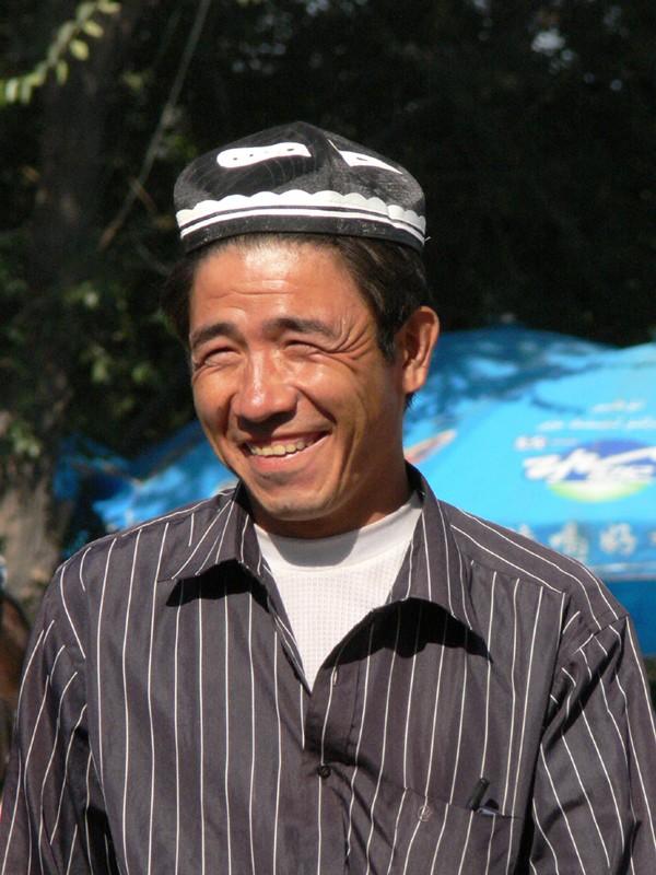уйгур