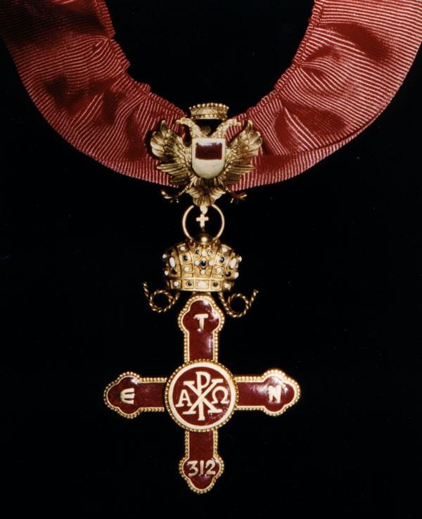 Орден Св. Константина
