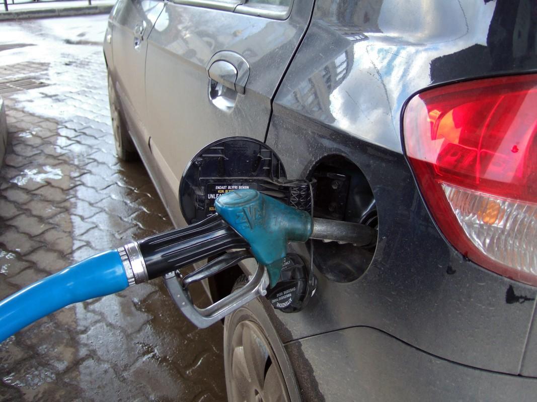 Бензин подорожал вдвое