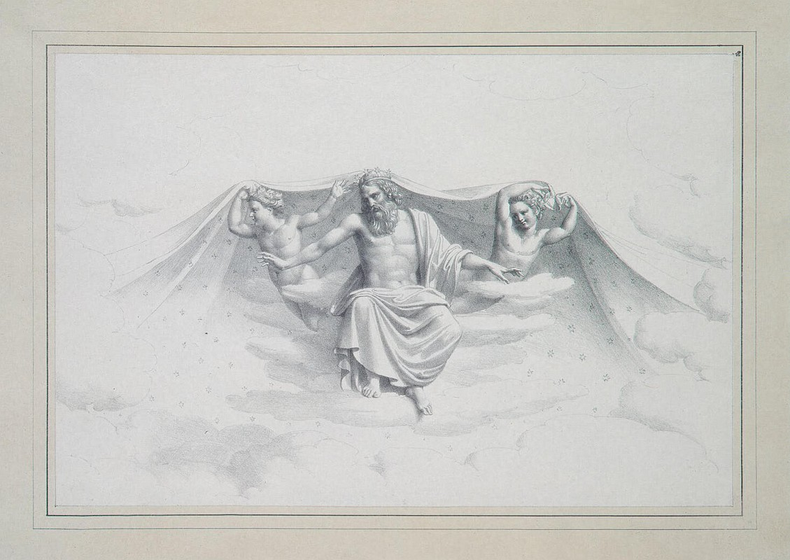 Schoppe Julius - Tableau Vivant Cronus