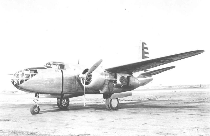 Douglas A-20