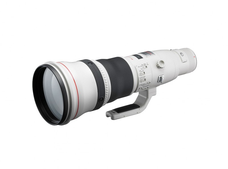 CANON EF800mm f/5.6L IS USM