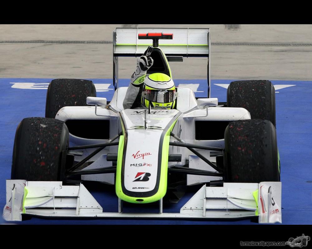 Brawn GP Formula One Team