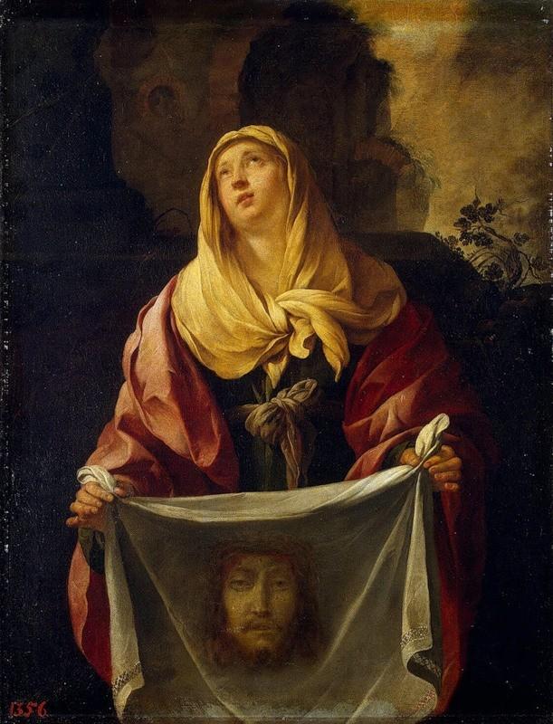 12 июля - День святой Вероники, покровительницы фотографии