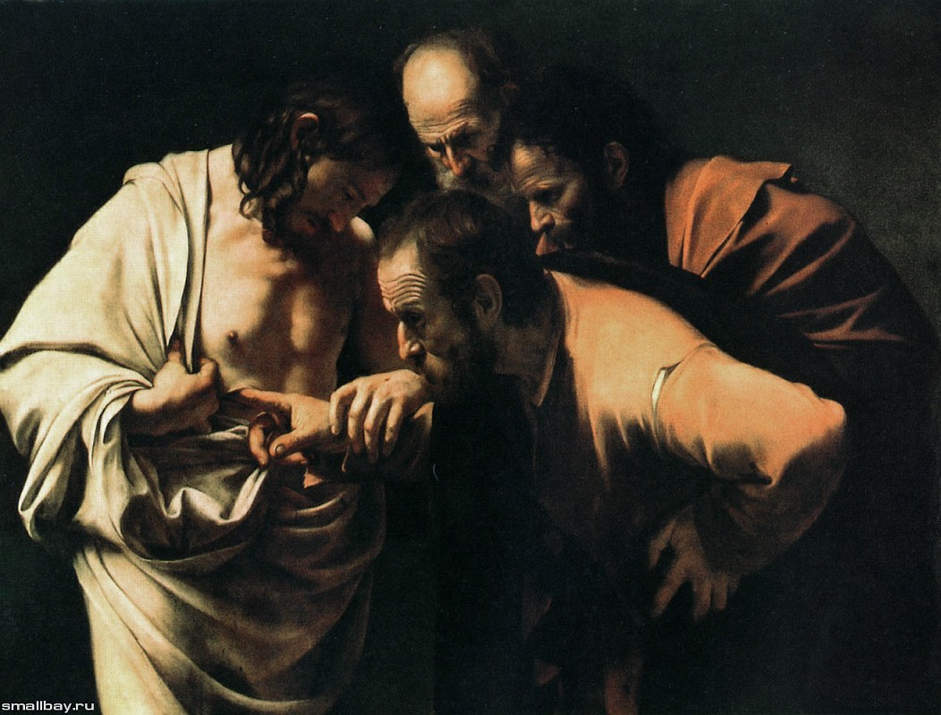 19 октября – память апостола Фомы