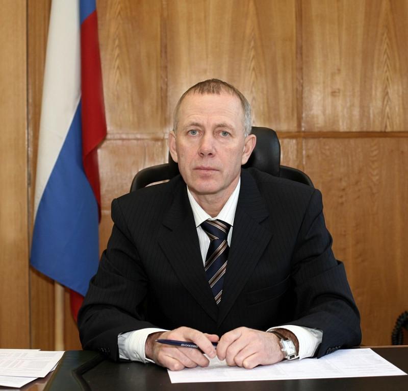 Геннадий Кузьмич Курзенков