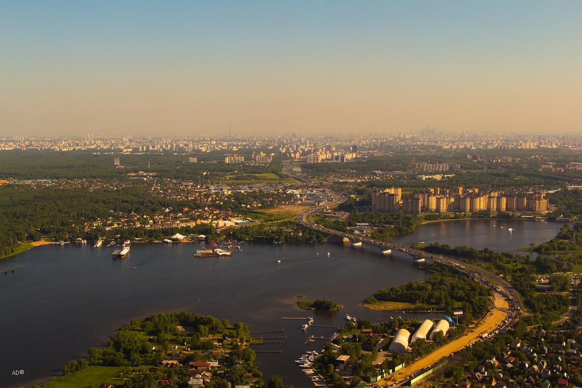Авиаперелет Женева-Москва - Москва