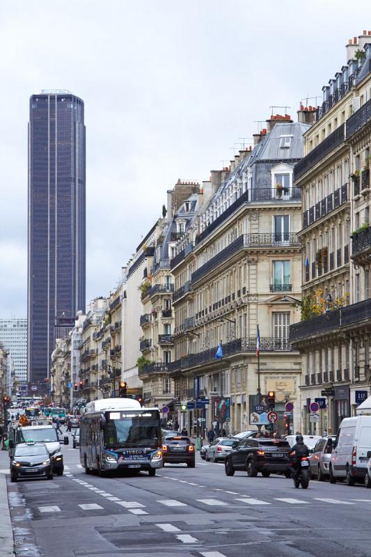 Париж 2018 - День третий