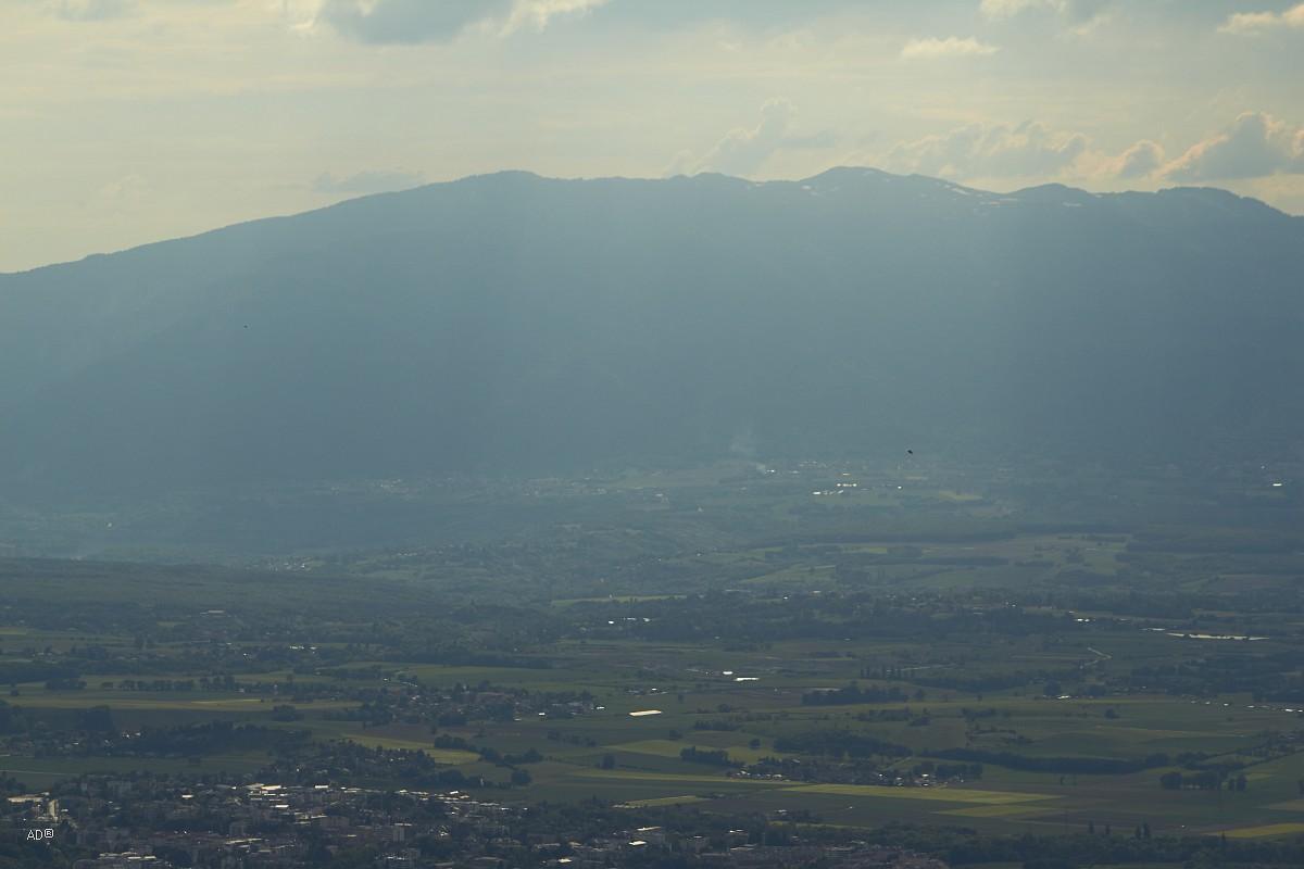 Женева - Салев