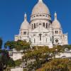 Париж 2018 - Монмартр - Базилика Сакре-Кёр
