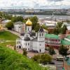 Нижний Новгород - Храмы