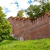 Нижний Новгород - Нижегородский кремль