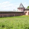 Суздаль - Спасо-Евфимиев монастырь