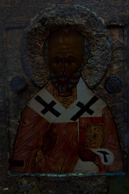 Экспозиция «Золотая кладовая», Спасо-Евфимиев монастырь