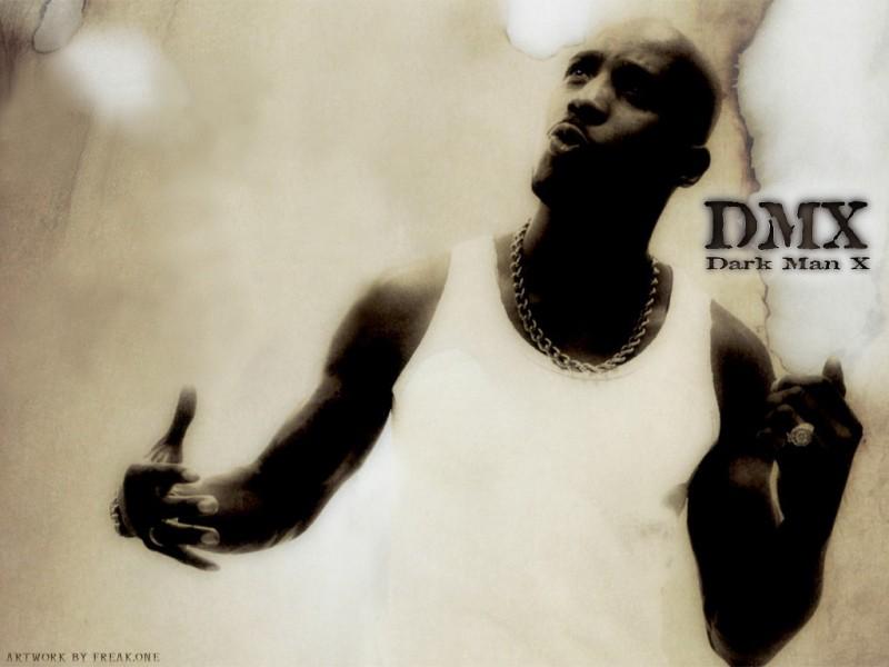 Dark Man X