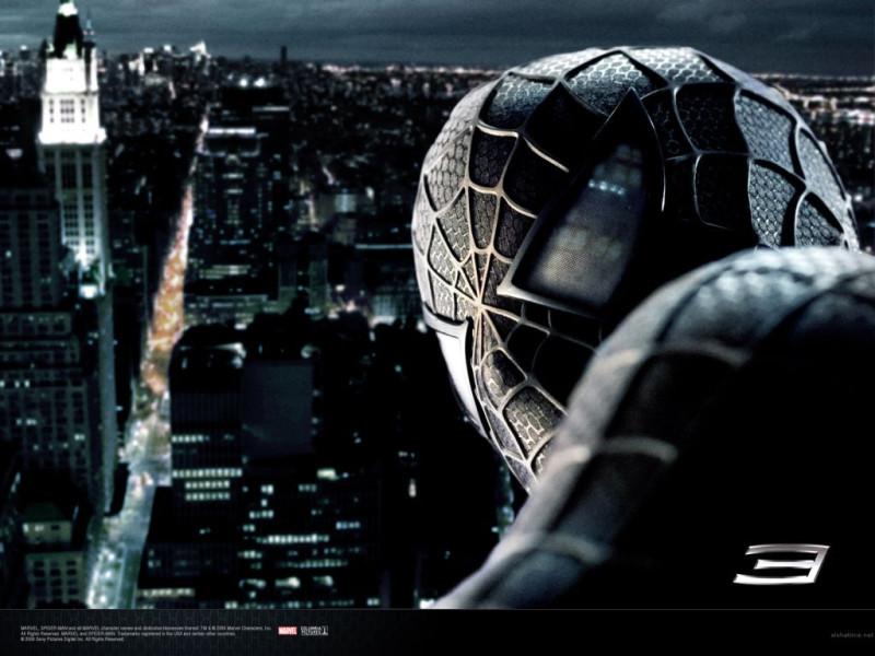 Человек-паук 3 (Spider-Man 3)