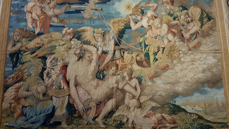 Вена - Музей истории искусств