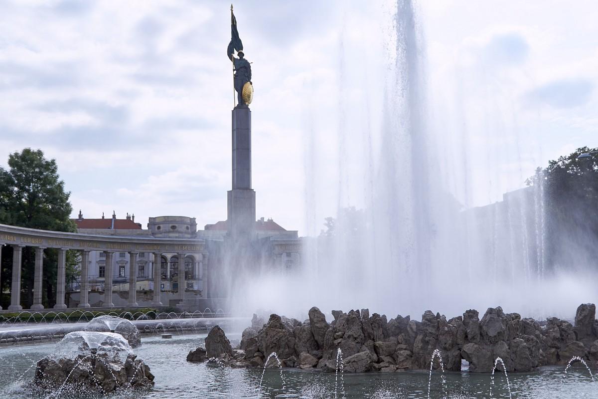 Вена 2019 - День третий