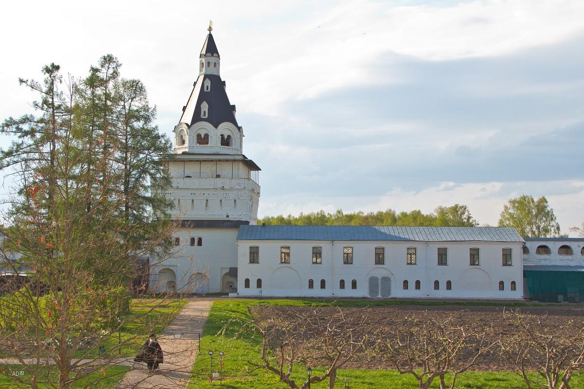 Иосифо-Волоцкий монастырь