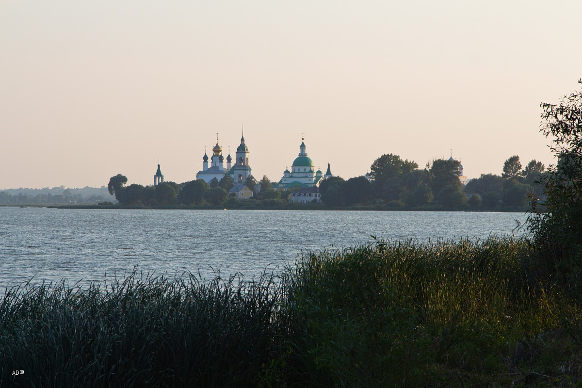 Ростов - День первый
