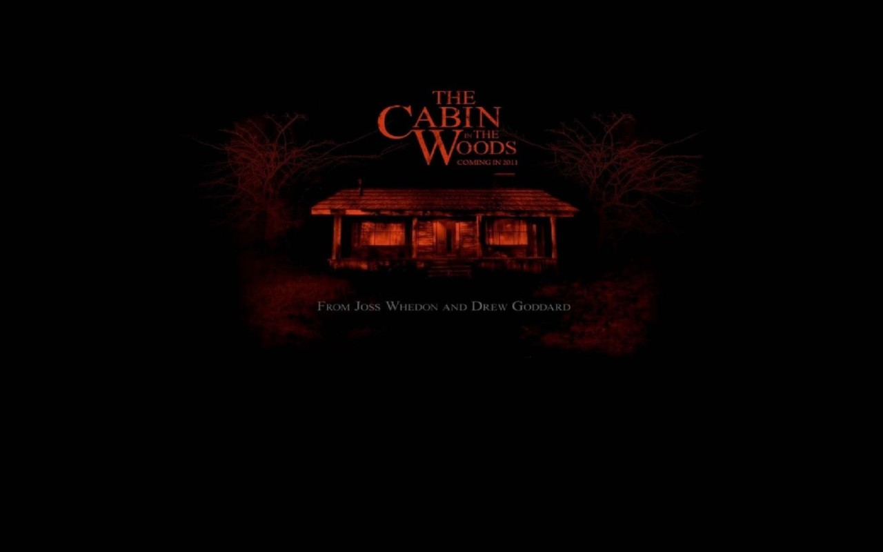 Хижина в лесу (The Cabin in the Woods)