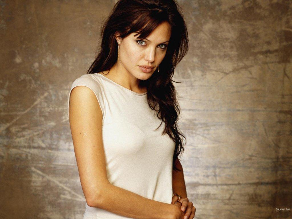 Angelina Joli