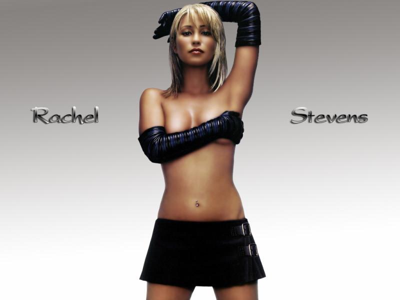 Rachel Stivens