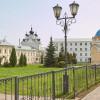 Николо-Угрешский монастырь