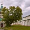 Монтре - Шильонский замок