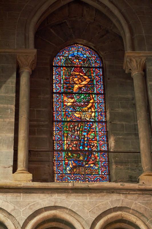 Кафедральный собор Лозанны
