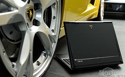 ASUS Lamborghini VX1