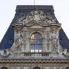 Париж - Лувр