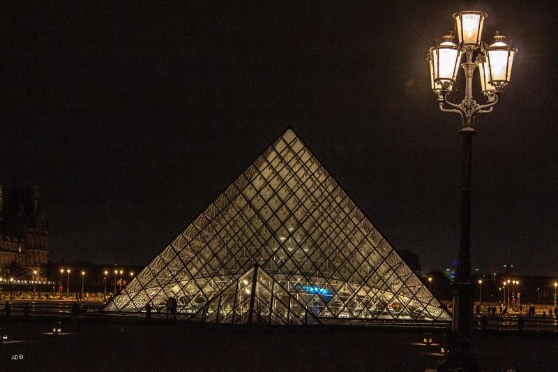 Париж - Лувр, Лувр Абу-Даби