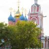 Вокруг Московского кремля