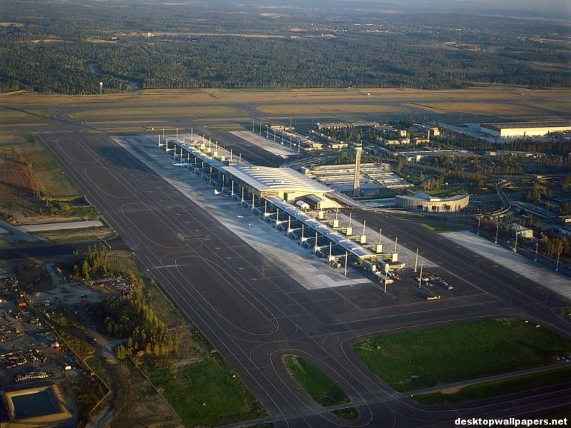 Oslo International Airport