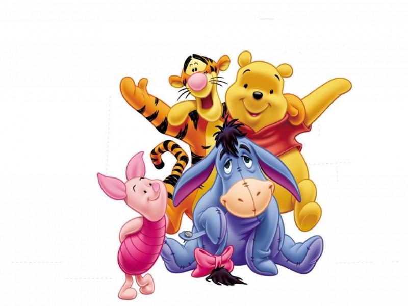 Винипух и его друзья