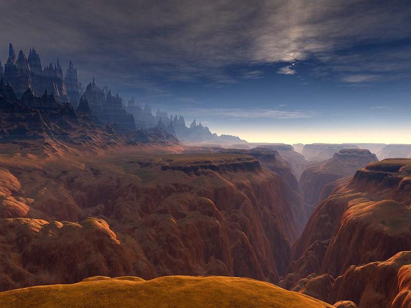 Cany Canyon