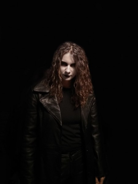 thecrow_cosplay